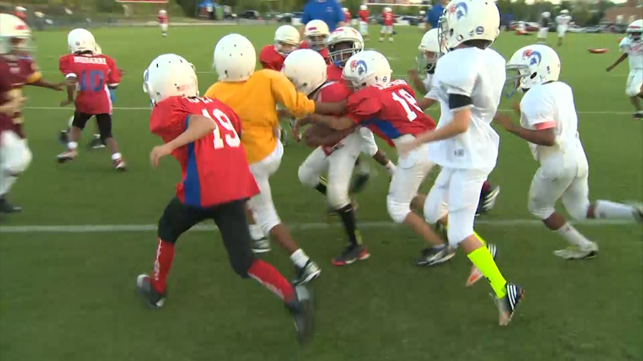 1 In 5 Teens Say Theyve Had Concussion >> Concussions In Kids Teens Underestimated For Years Cbs News
