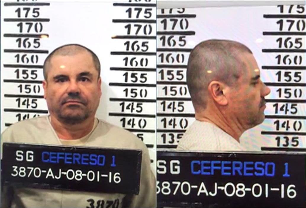 u0026quot el chapo u0026quot  guzman prompts unusual measures at mexico