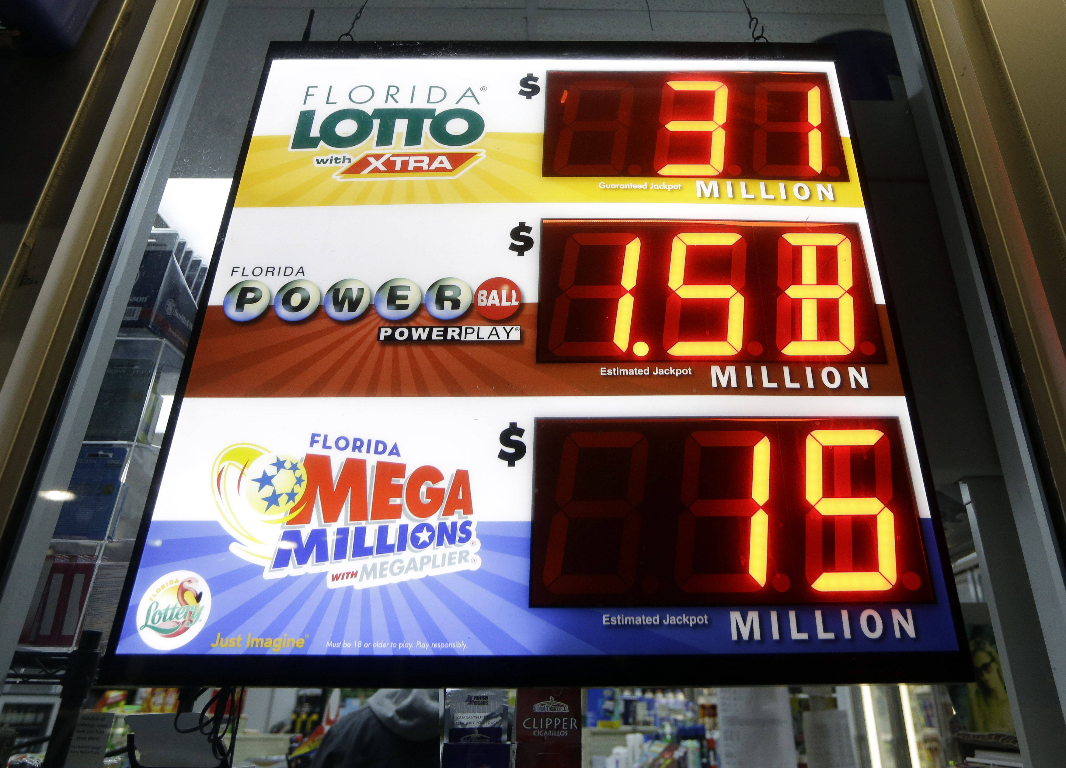 Powerball Winning Numbers Drawing For Record 1 5 Billion