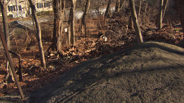 Site of hangings for Salem witch trials discovered by
