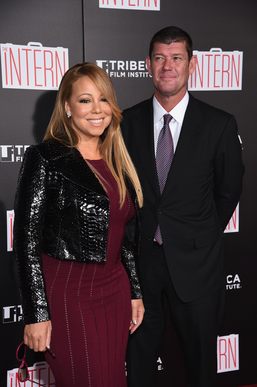 Report Mariah Carey To Keep 10 Million Engagement Ring After Split From James Packer: Nick Mariah Carey Wedding Ring At Websimilar.org