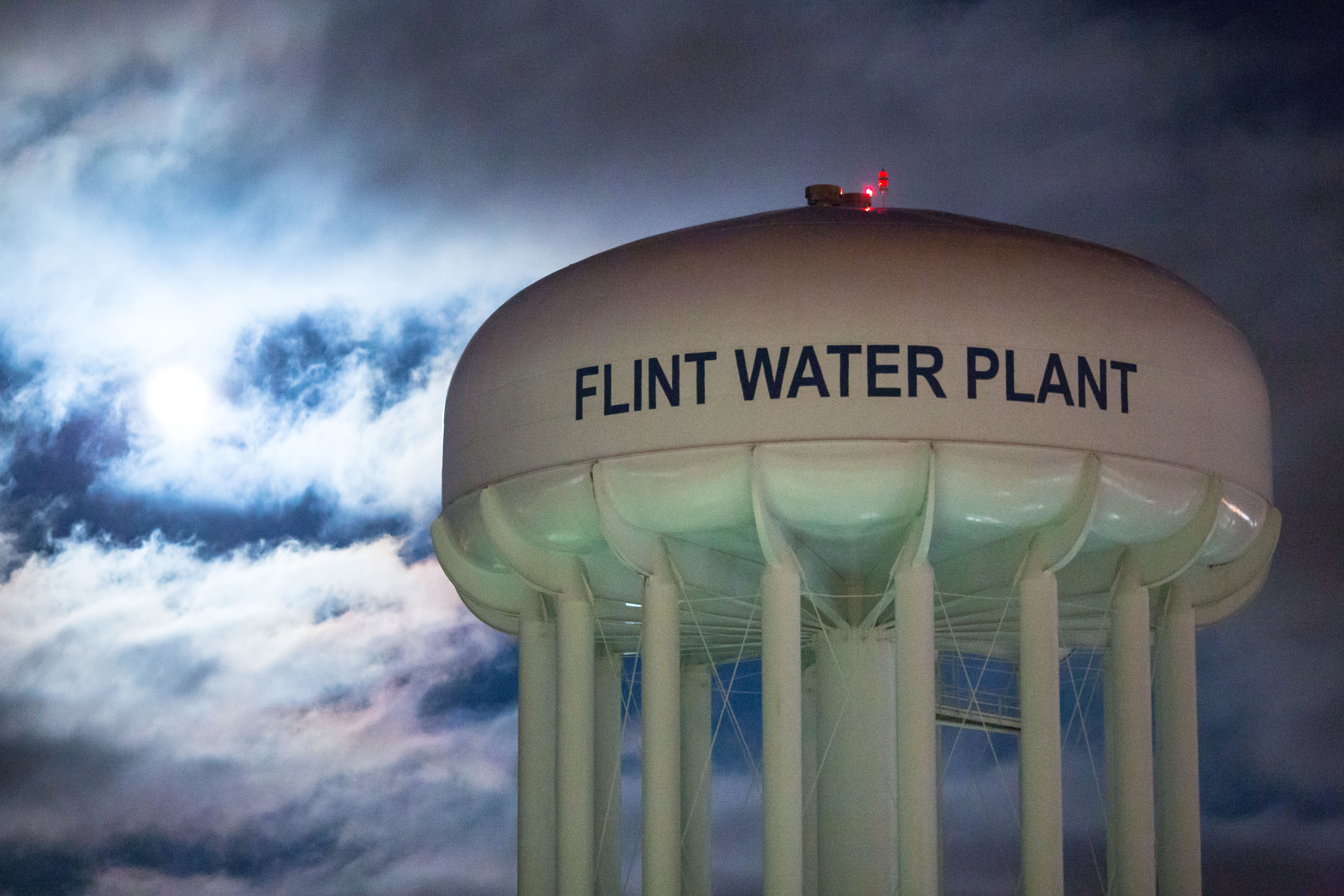 Alabama Senate Race >> More water problems in Flint, Michigan - CBS News