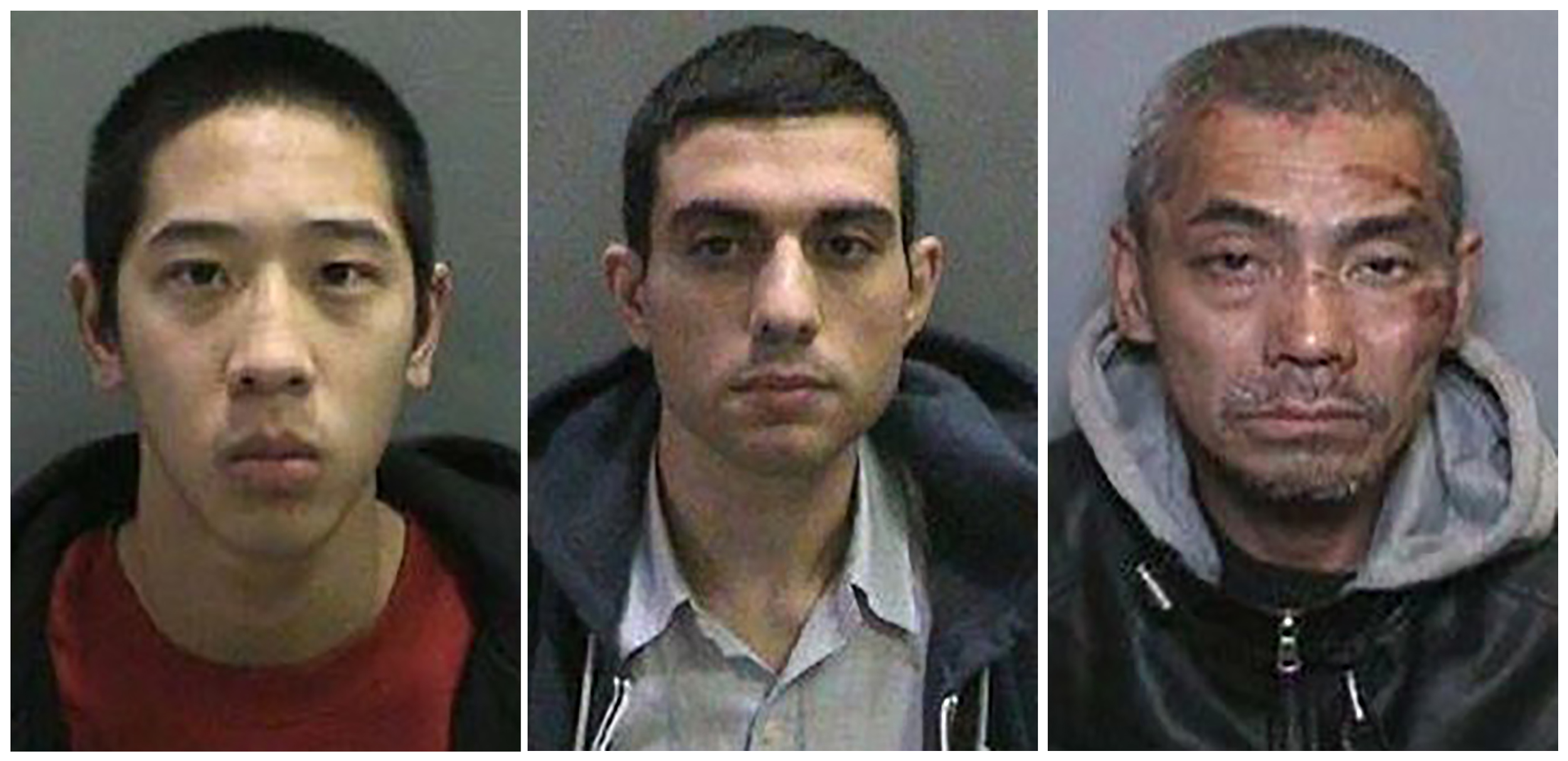 5ad0f8aa6d Sheriff  Remaining 2 escaped inmates caught - CBS News