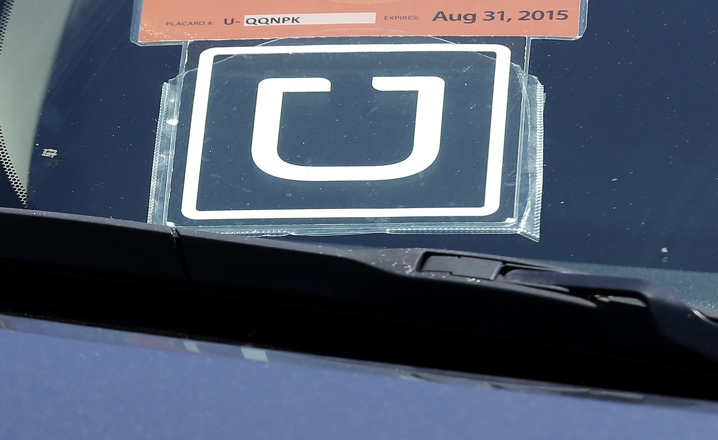 Image result for Man stabbed by his Uber driver is suing Uber for injuries!