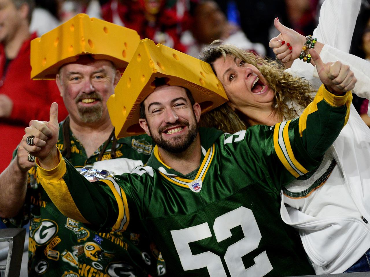 CBS News poll: How obsessive are sports fans? - CBS News