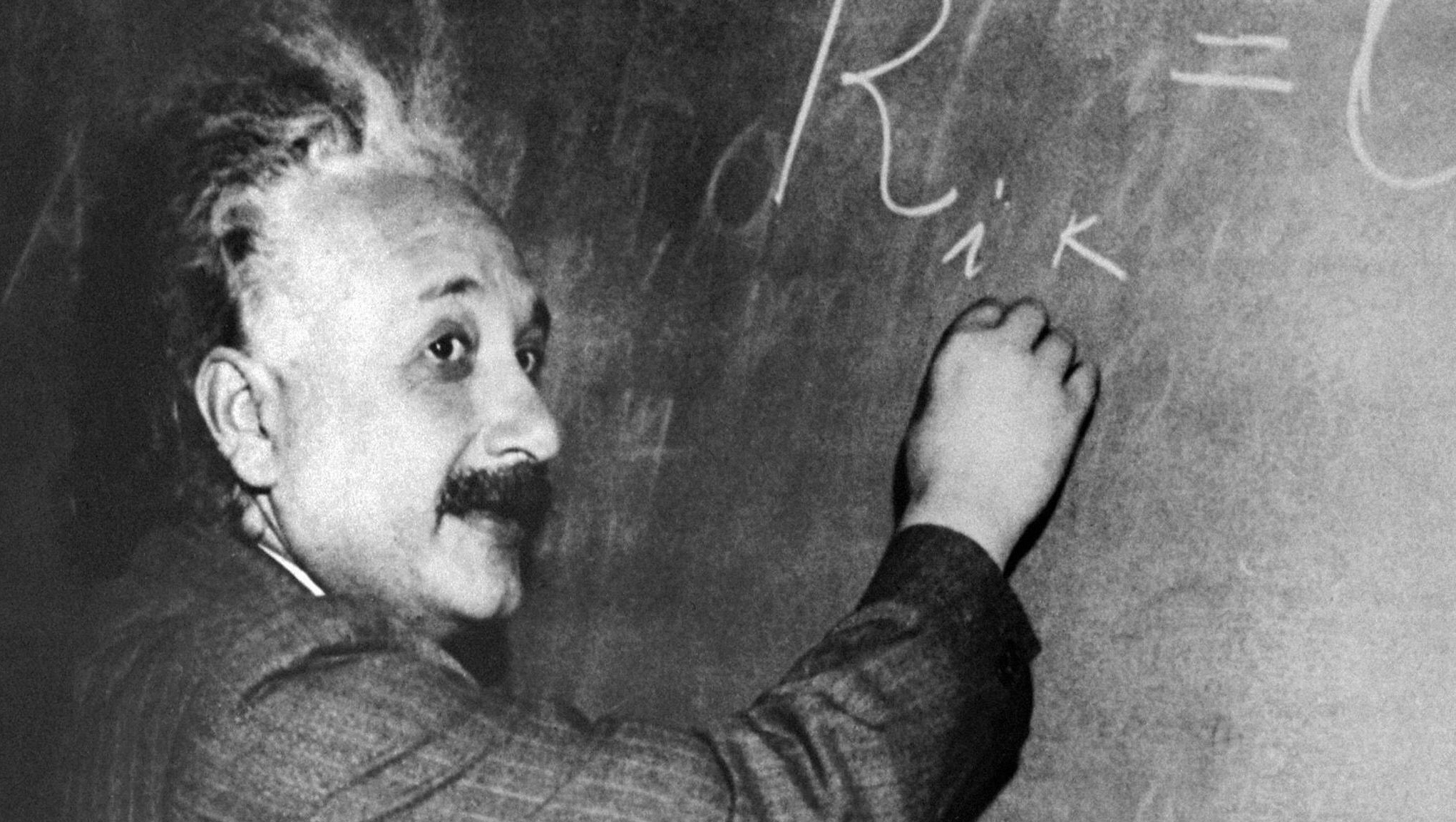 Albert Einsteins Theory Of Happiness Sells For 13 Million At
