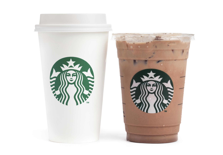 40bf79201db Reports: Starbucks sued over ice-to-coffee ratio - CBS News