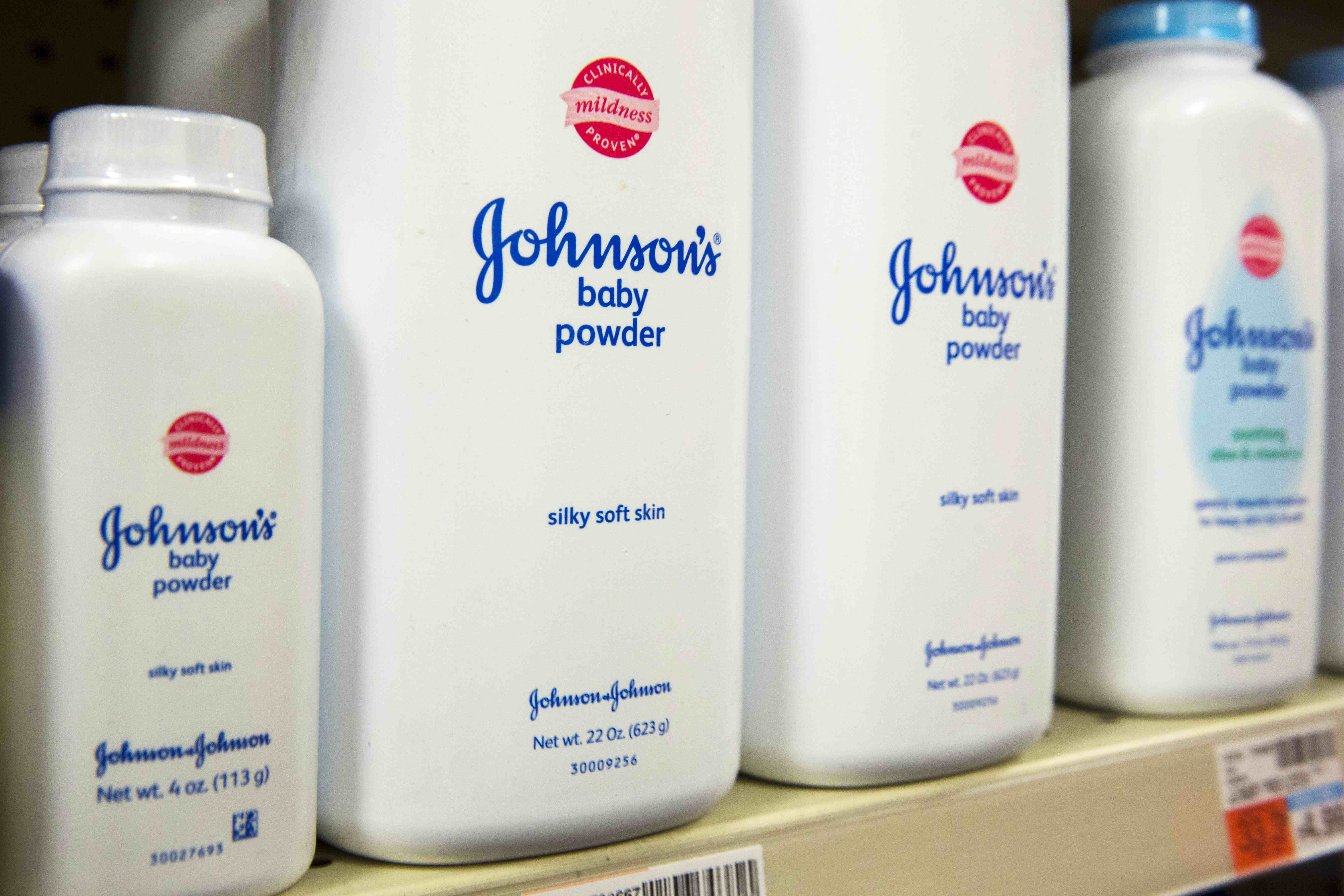 New Trial Over Talc Cancer Link What You Need To Know
