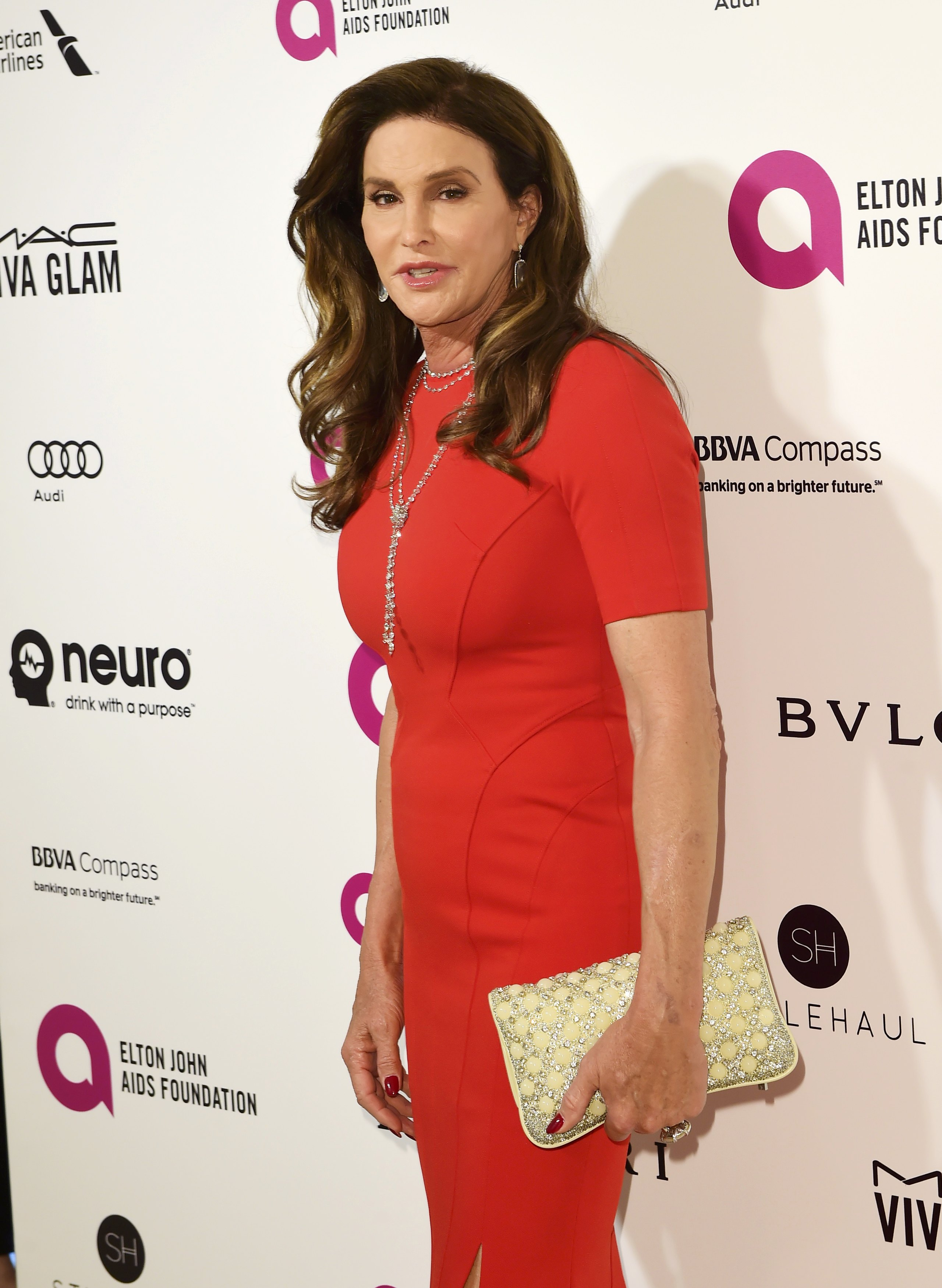 Caitlyn Jenner Will Reportedly Pose Nude For Sports