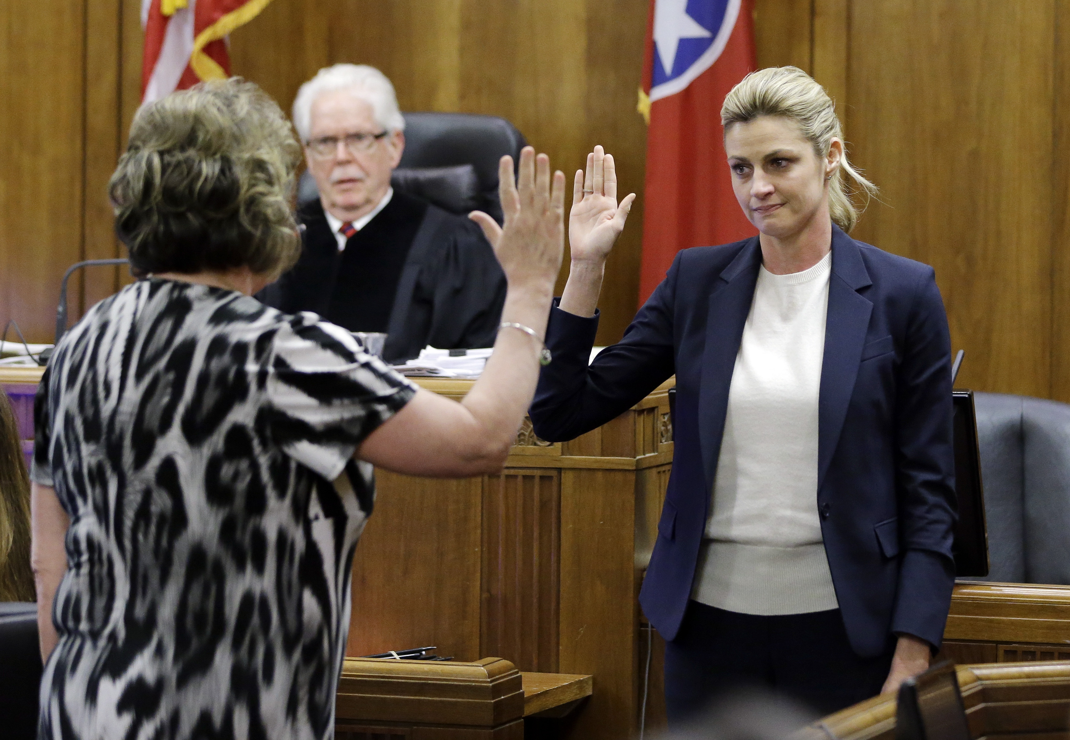 Understand Erin andrews peephole video stream possible