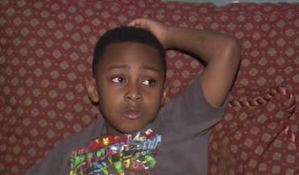 School security guard accused of locking unruly 7-year-old in closet