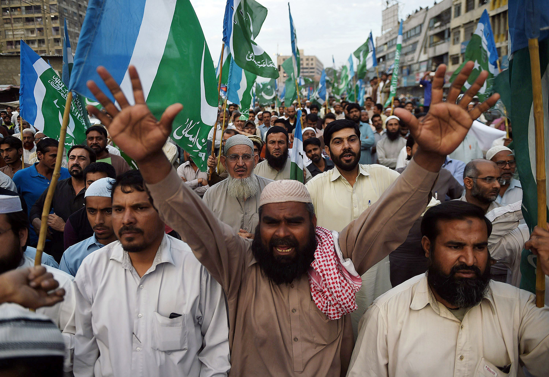 Karatschi Pakistan