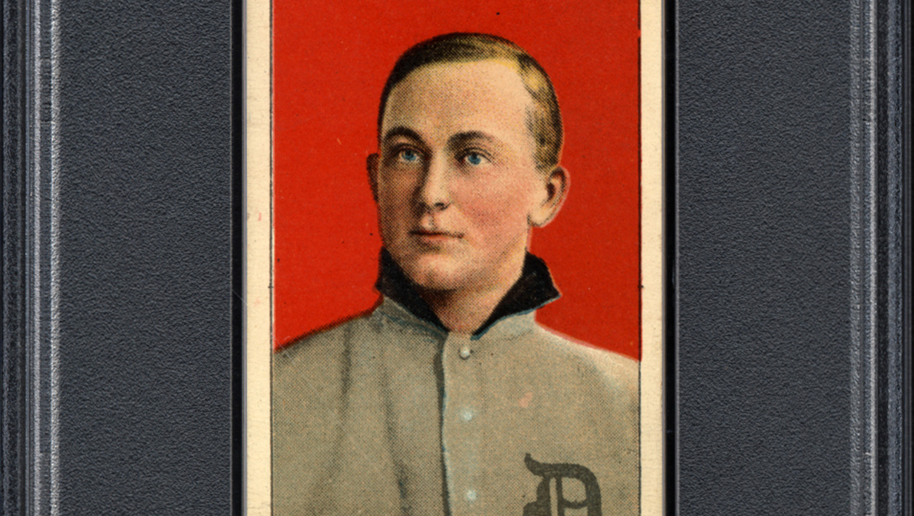 Ty Cobb Baseball Cards Found In Bag Cbs News