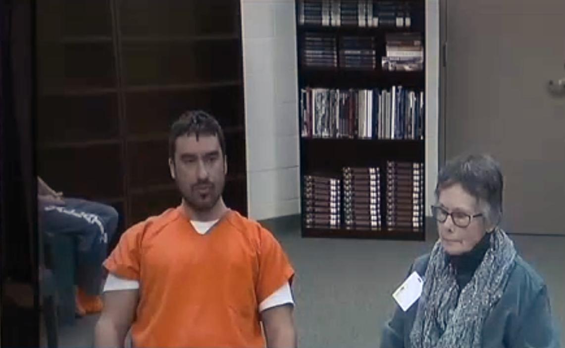 Cleveland man gets life in prison for killing ex