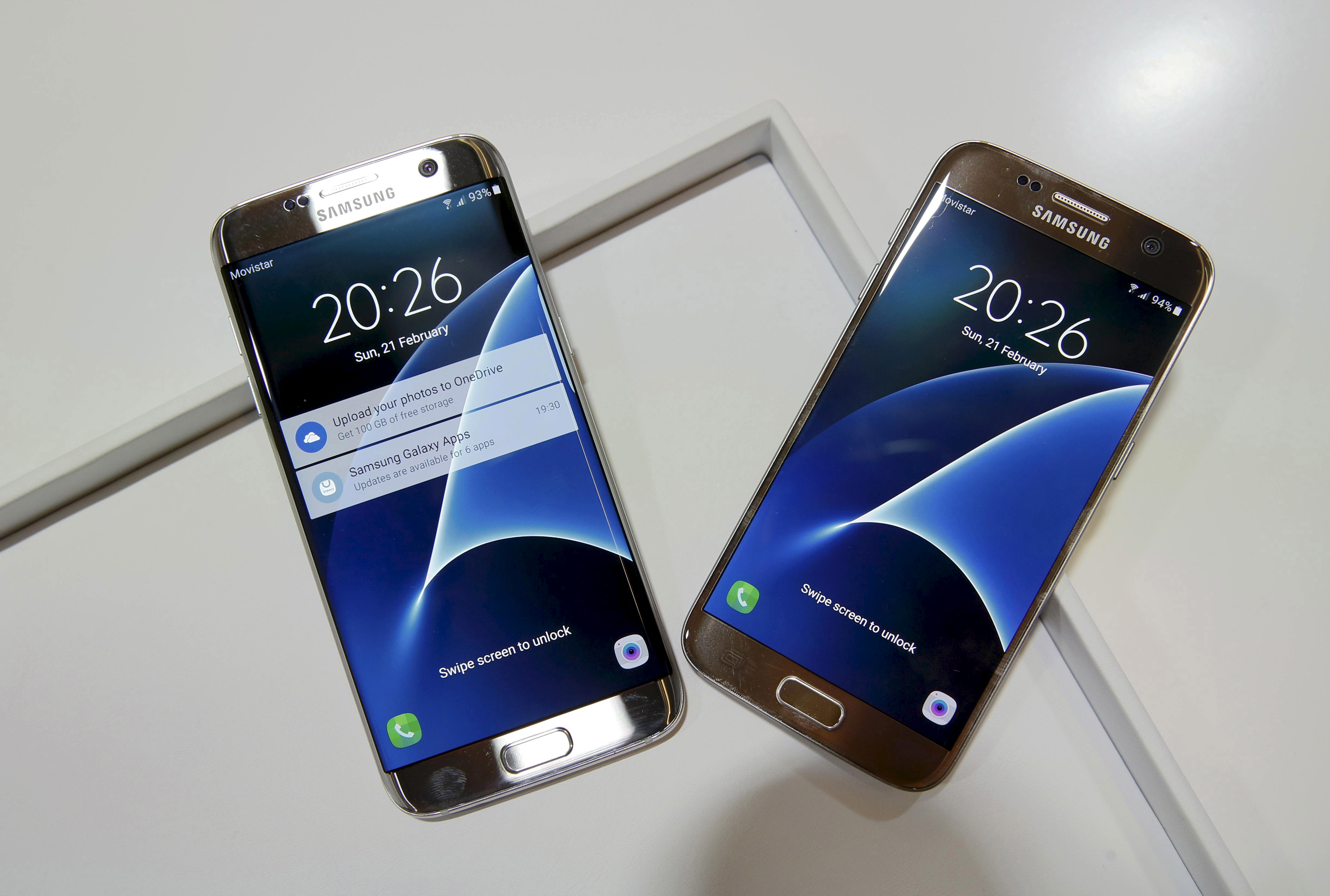 galaxy note 5 vs galaxy s8 edge
