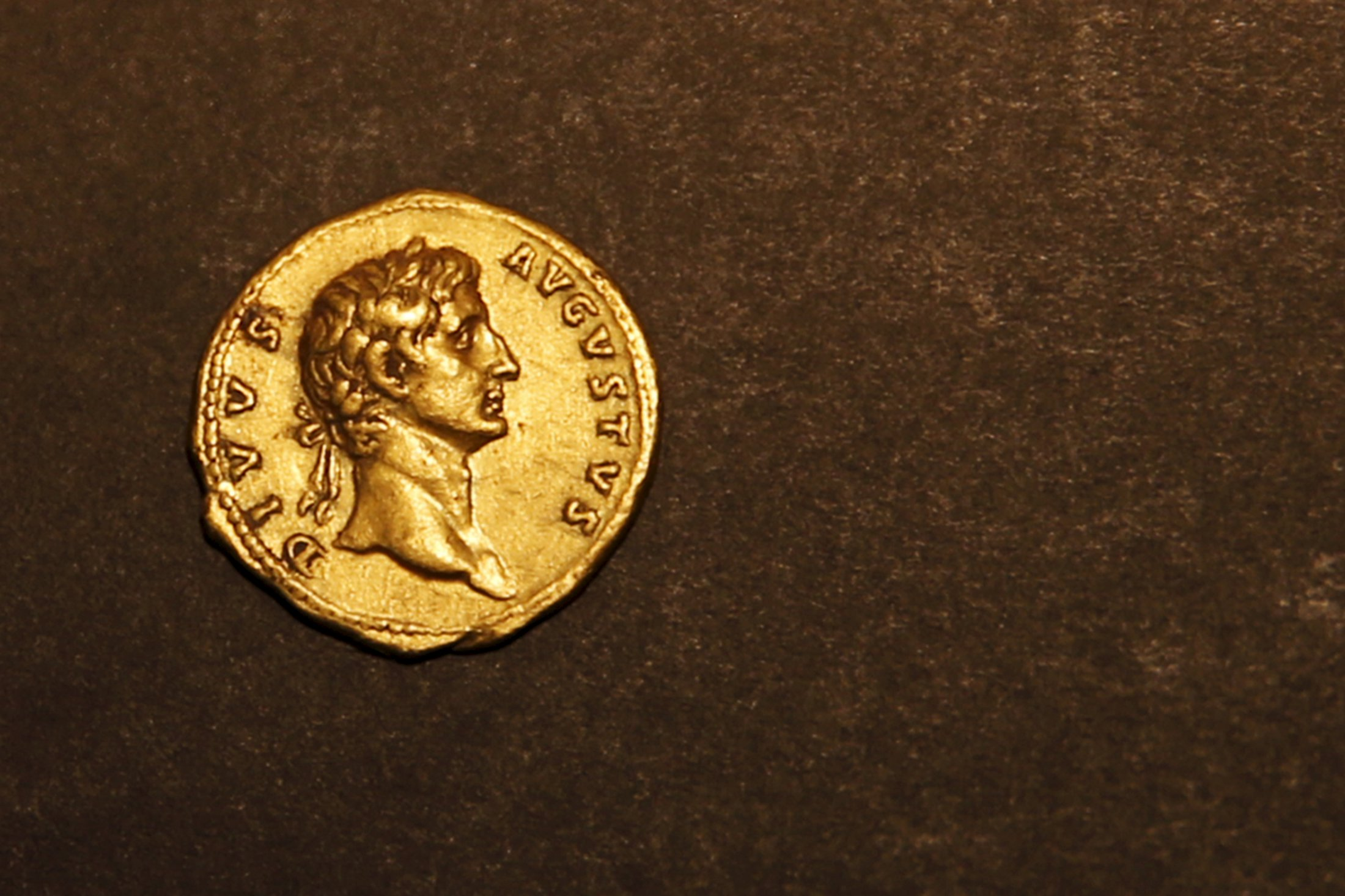 israeli hiker finds rare coin dating from 107 a d cbs news
