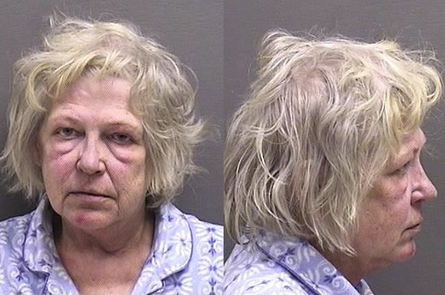 Police: Woman drove drunk to