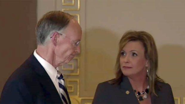 alabama governor robert bentley could face charges in sex-tinged