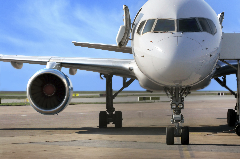 woman burned when headphones explode on flight cbs news