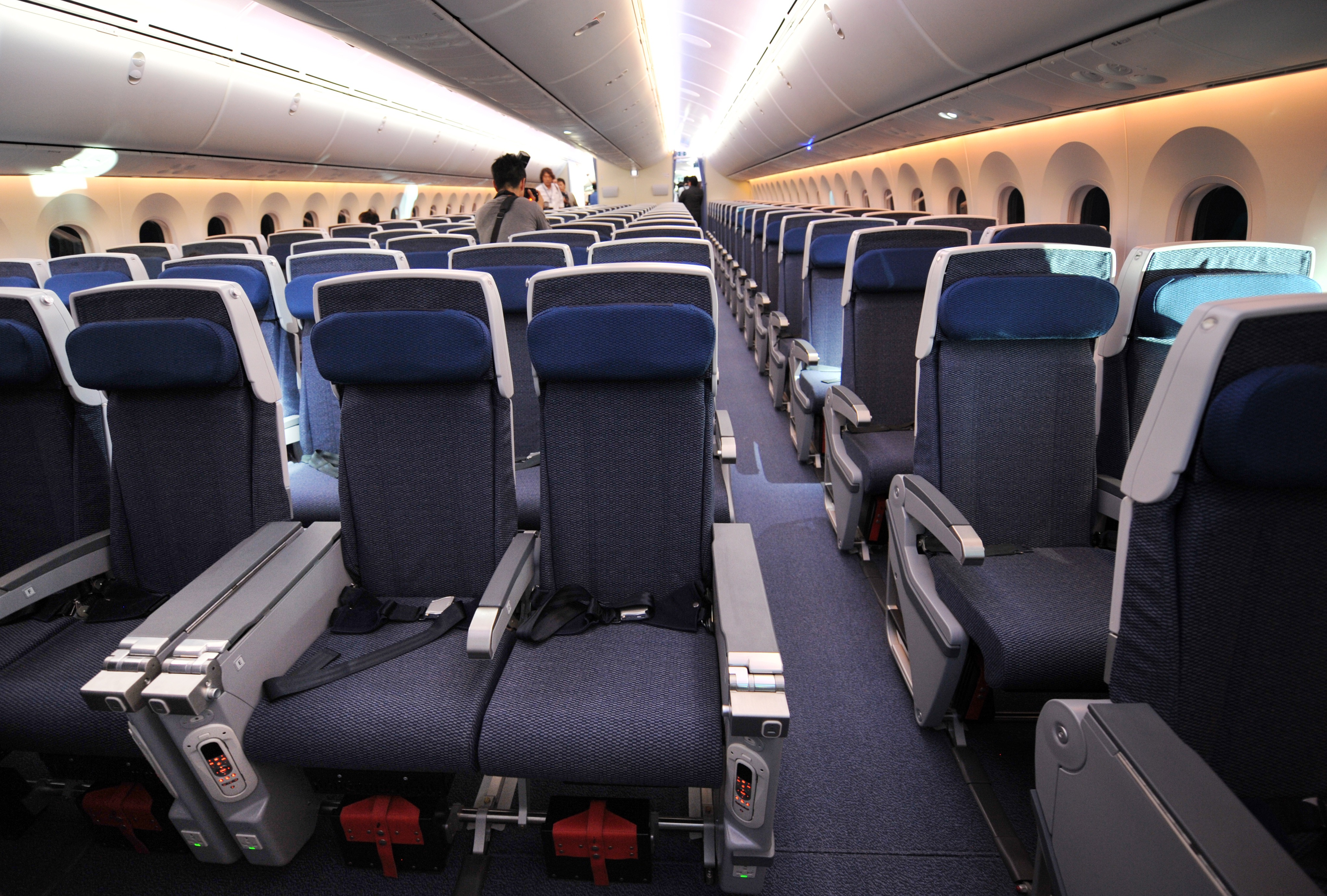 Delta Air Lines  Airline Ratings