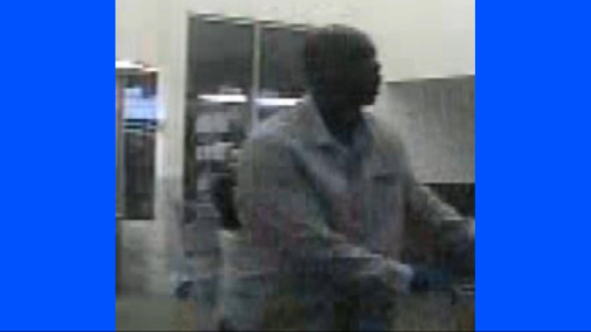 Georgia Walmart employee shot and killed by alleged shoplifter - CBS
