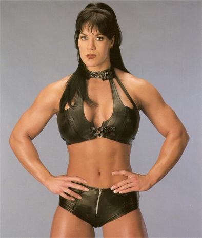lady wrestler chyna fucking