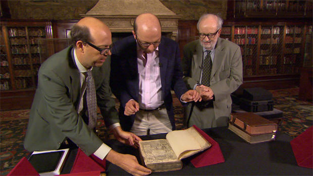 dan-wechsler-paul-edmondson-george-koppelman-at-morgan-library-620.jpg