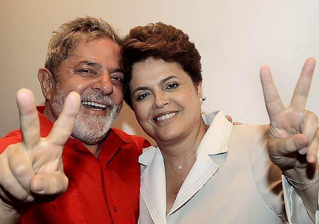 Presidente cubano resalta absolución de ex presidentes brasileños Lula y Rousseff