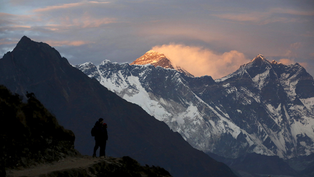 Mount Everest climber from Netherlands dies on way back from