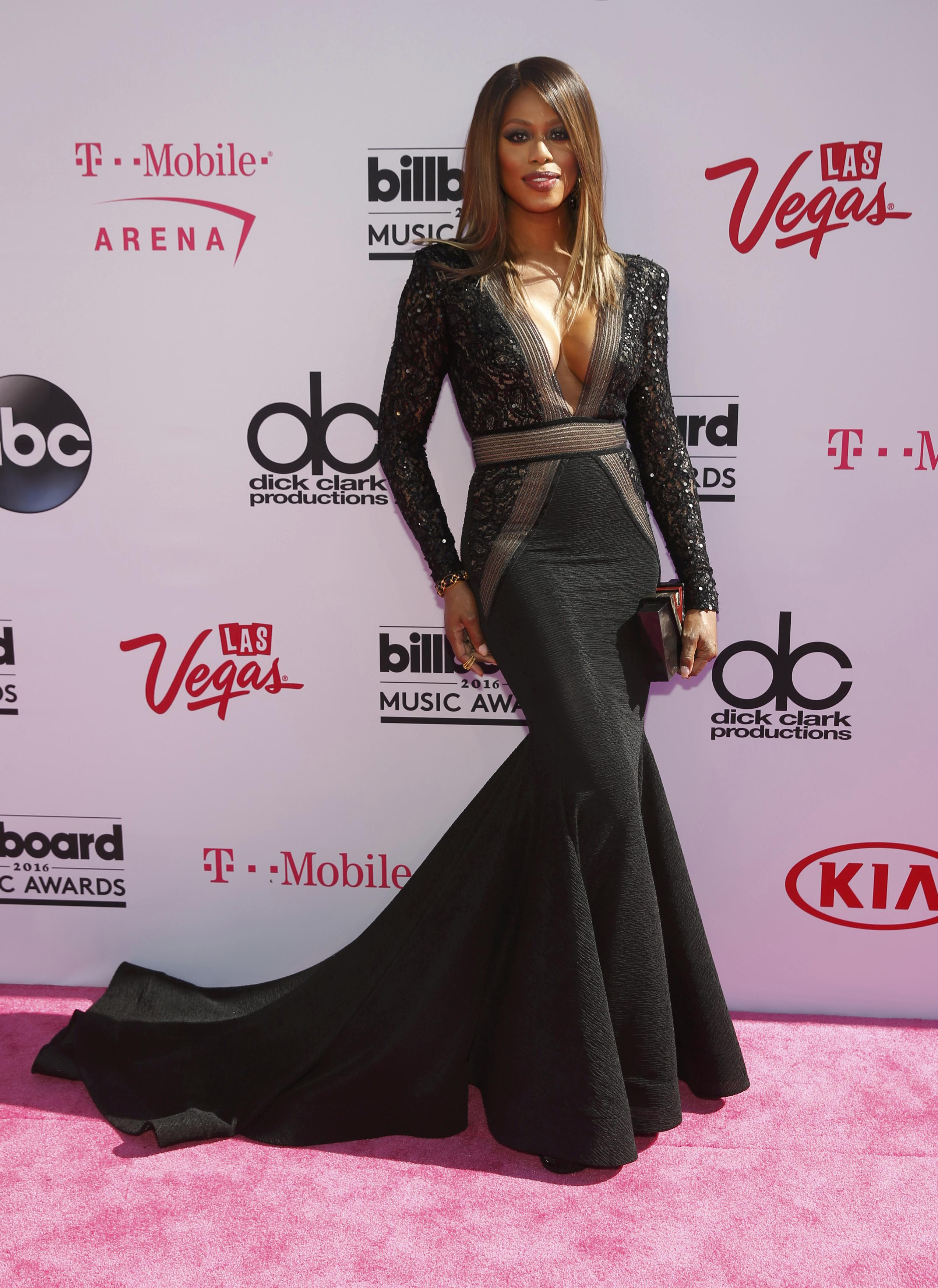 Billboard Music Awards 2016 The Best Hair And Makeup: 2016 Billboard Music Awards Red Carpet