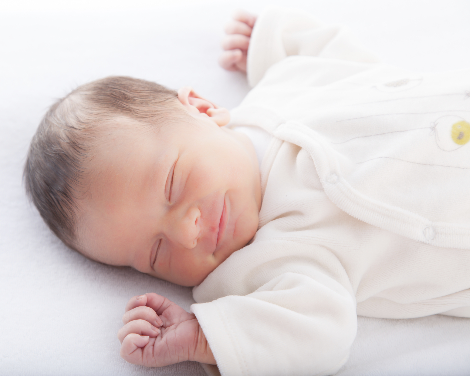 When should babies start sleeping in their own room