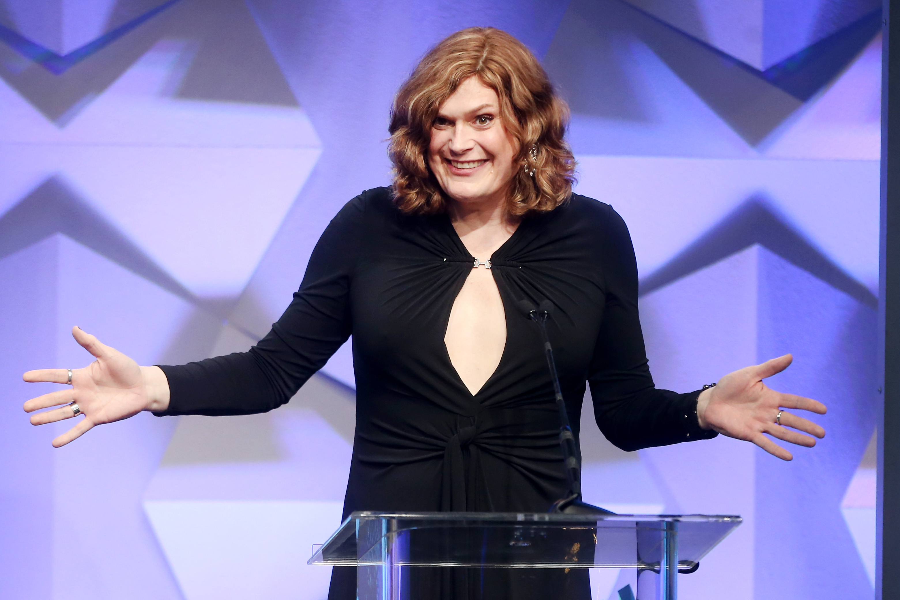 Director Lilly Wachowski steps down from Netflix's