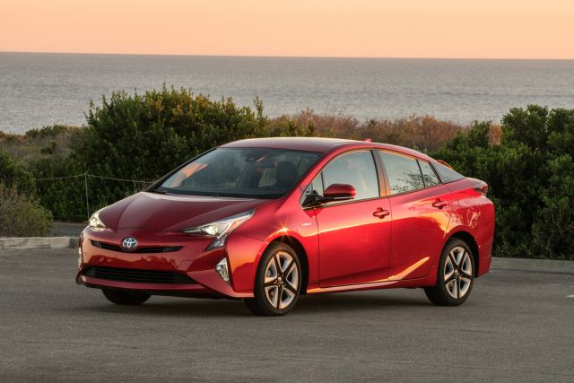 Consumer Reports This Car Gets The Highest Ever Mpg