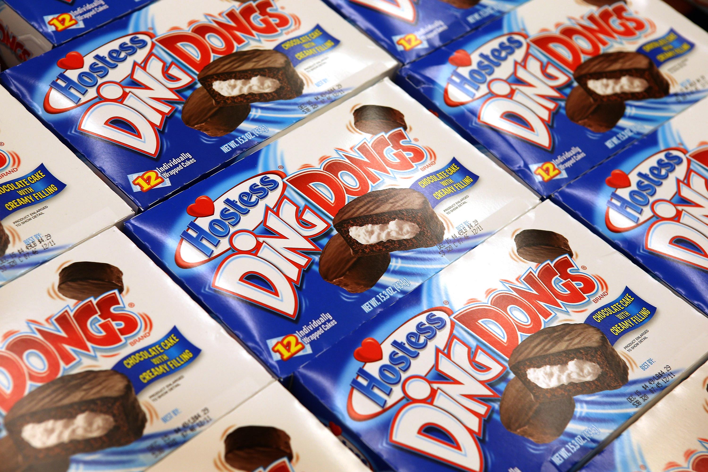 hostess frito lay recall popular snack foods cbs news