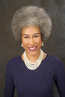 Marsha Cooke