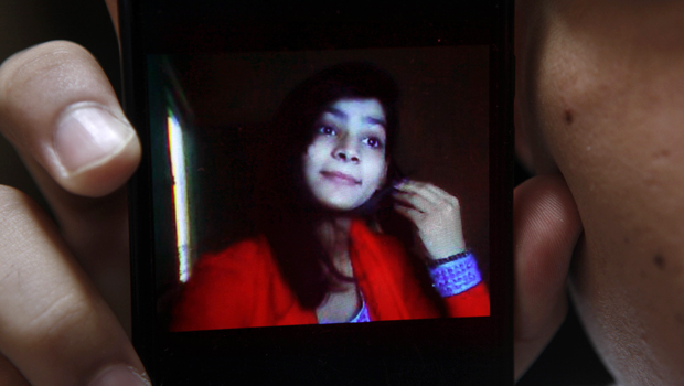 Pakistan mom sentenced to death for burning daughter alive in