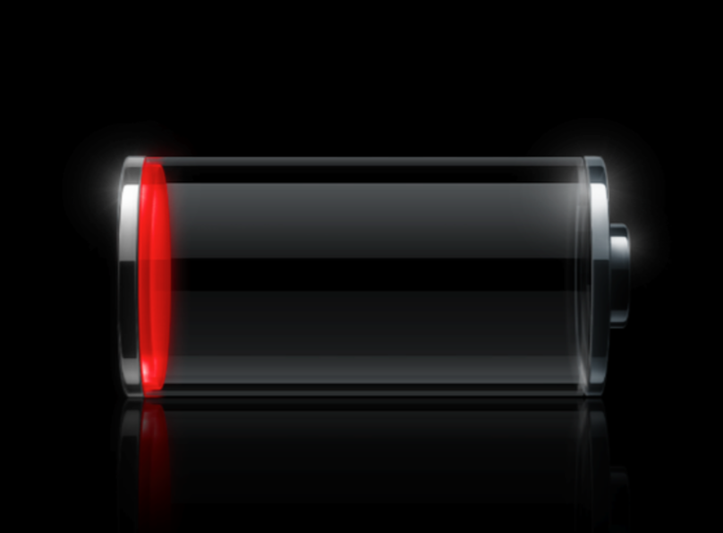 timeless design b2e53 d890f 7 ways you're completely killing your iPhone battery - CBS News