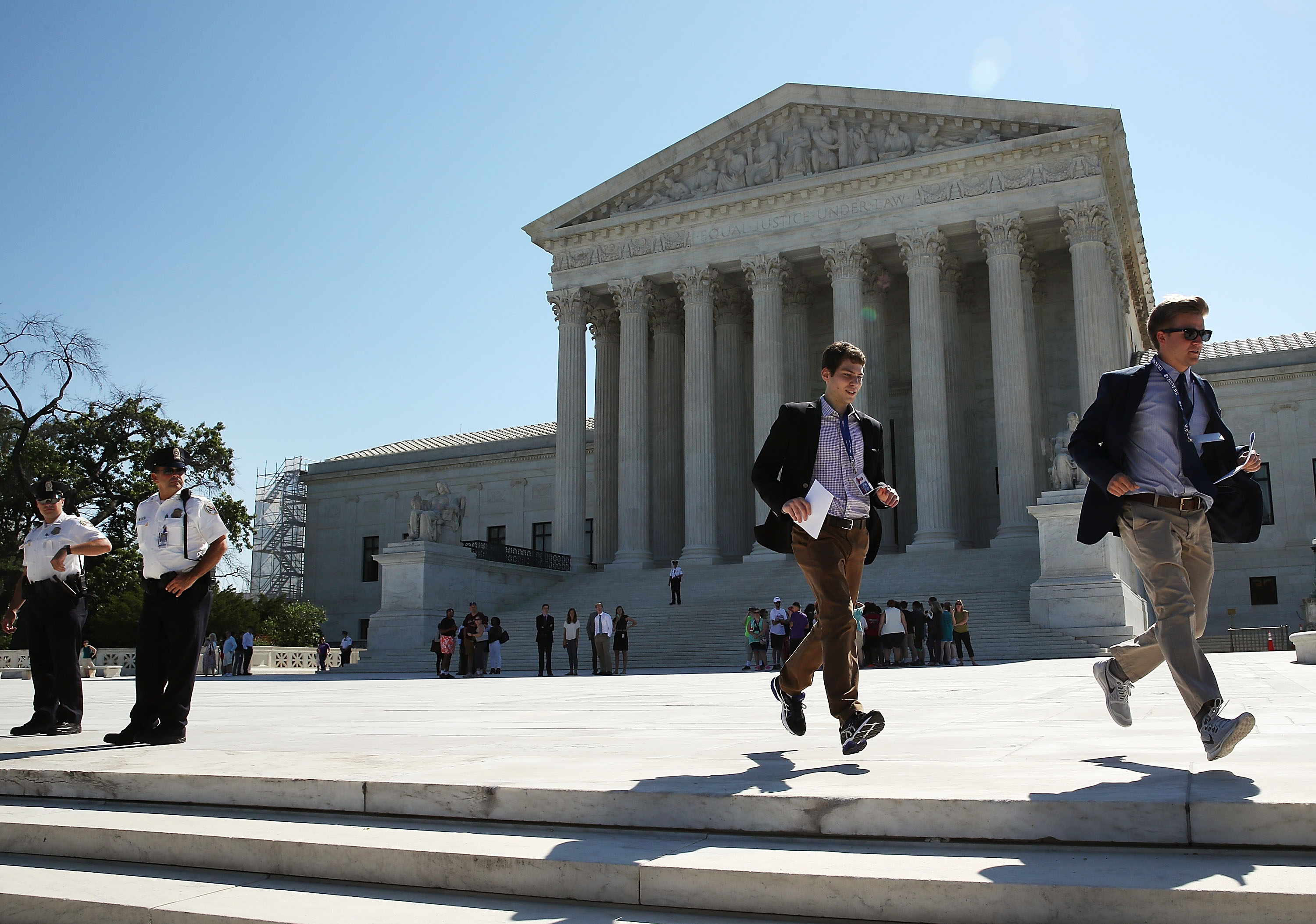 5th Circuit Upholds Feds 33 Million >> Supreme Court Upholds Affirmative Action In College Admissions Case