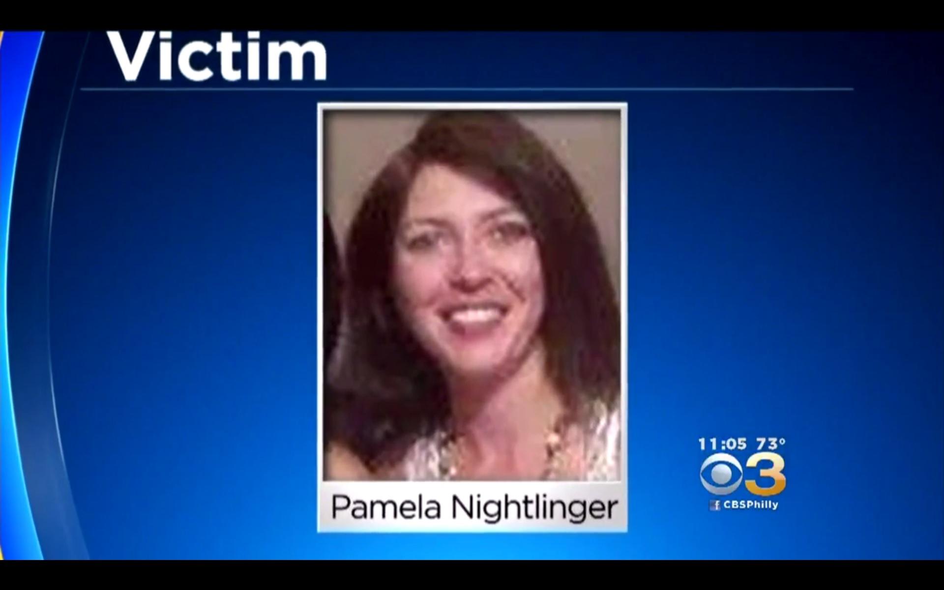 Philadelphia Crossbow Killing Man Stood Naked After -5339