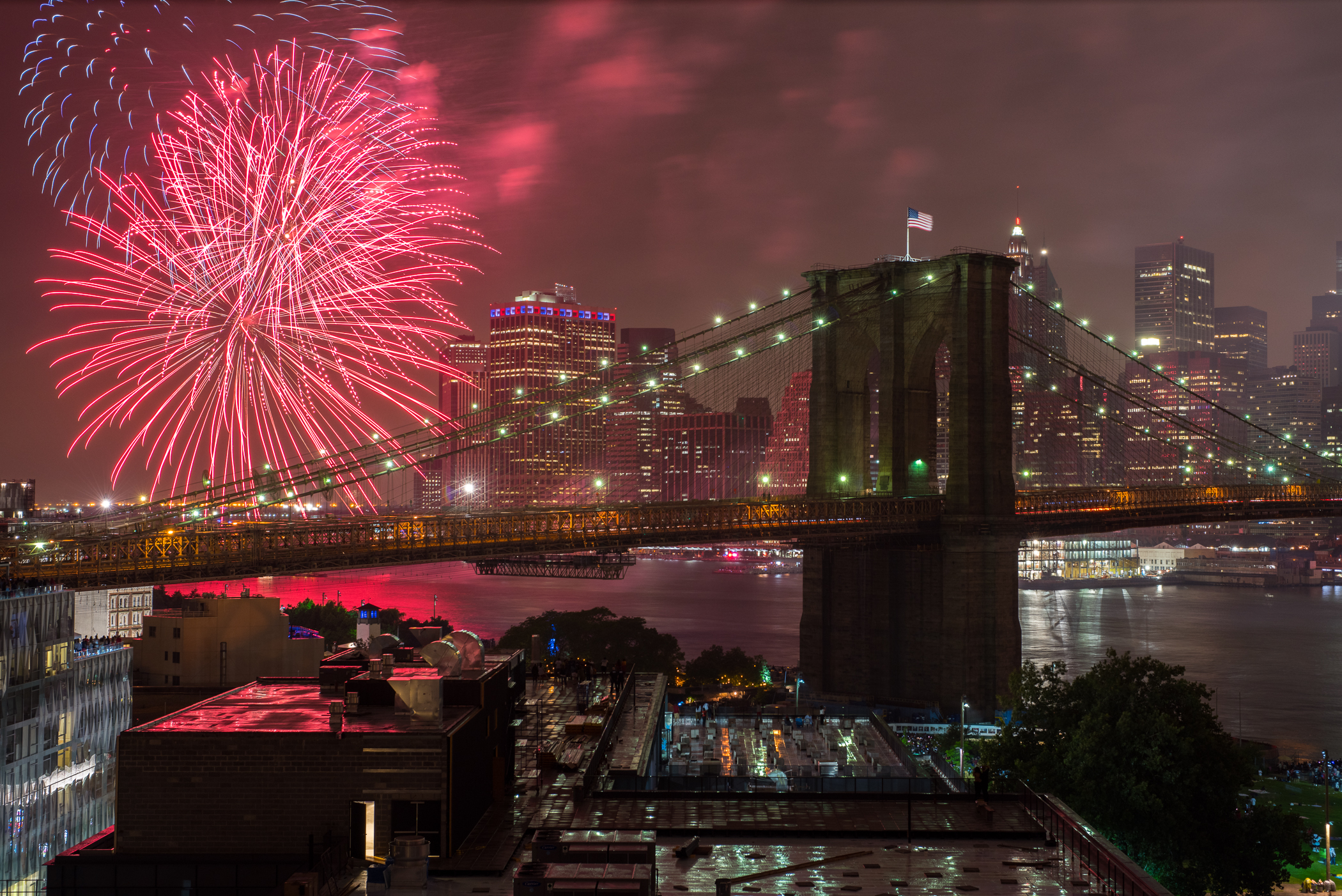 boston - independence day fireworks  2016 - pictures