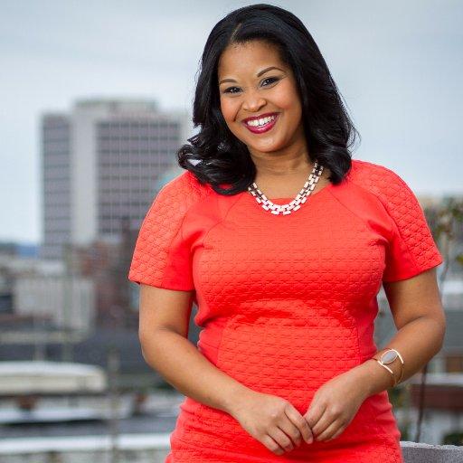 Georgia news anchor dies at North Carolina waterfall just before her