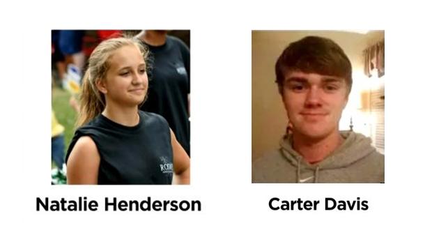 Georgia teen murders: Disturbing new allegations against Jeffrey