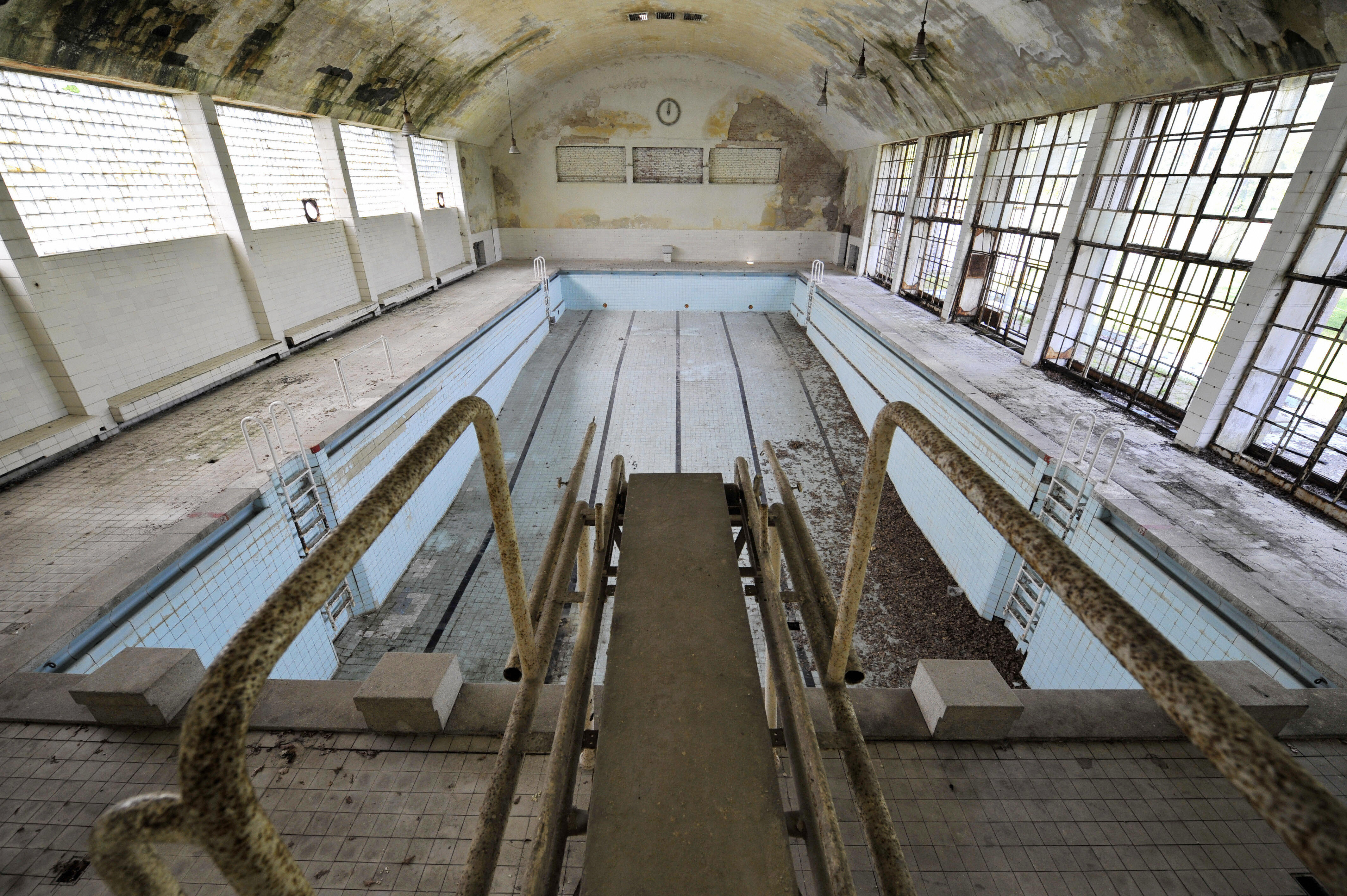 abandoned olympic venues abandoned olympic venues pictures