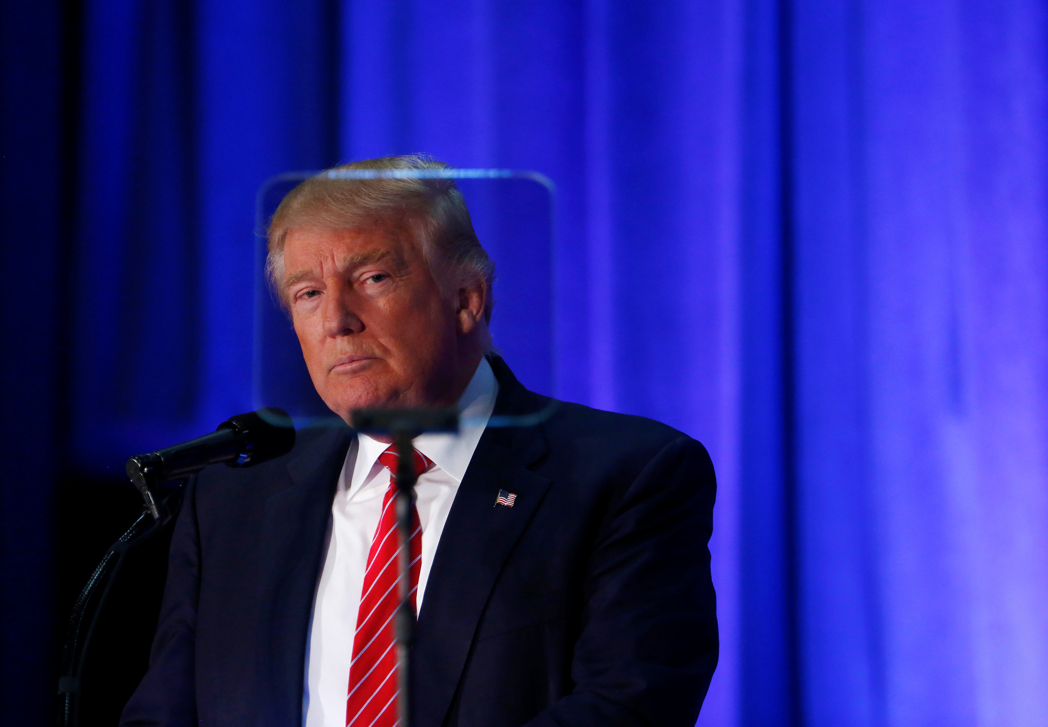 More than 120 republicans tell rnc to cut off funds to donald trump cbs news