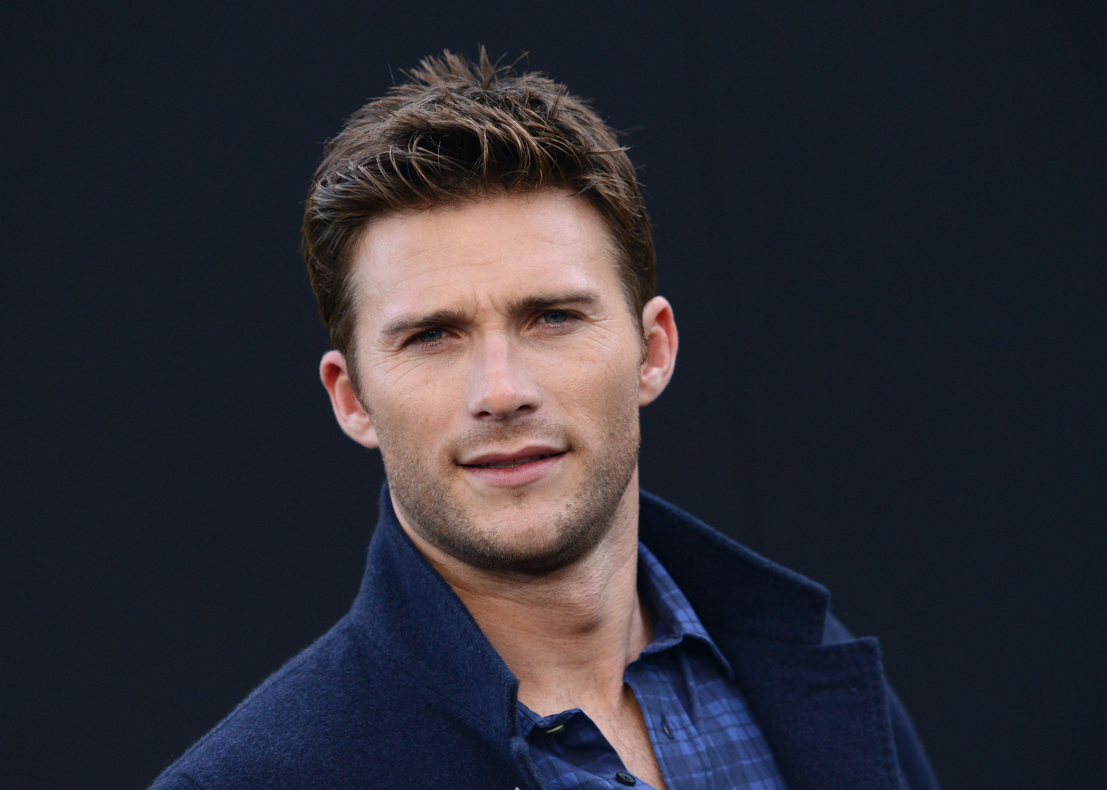 Was Scott Eastwood In A Car Accident