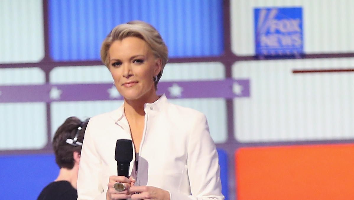 Facebook Apologizes For Promoting False Story On Megyn Kelly In