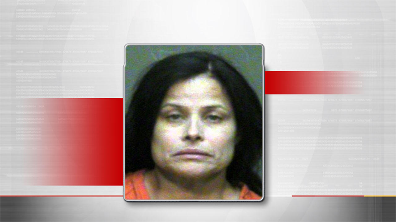 Cops: Oklahoma mom said she killed adult daughter with
