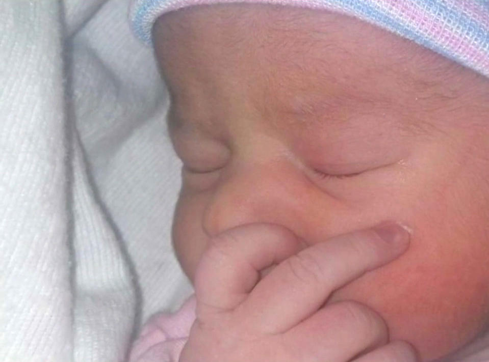 California parents stunned to find out dead baby's body ...