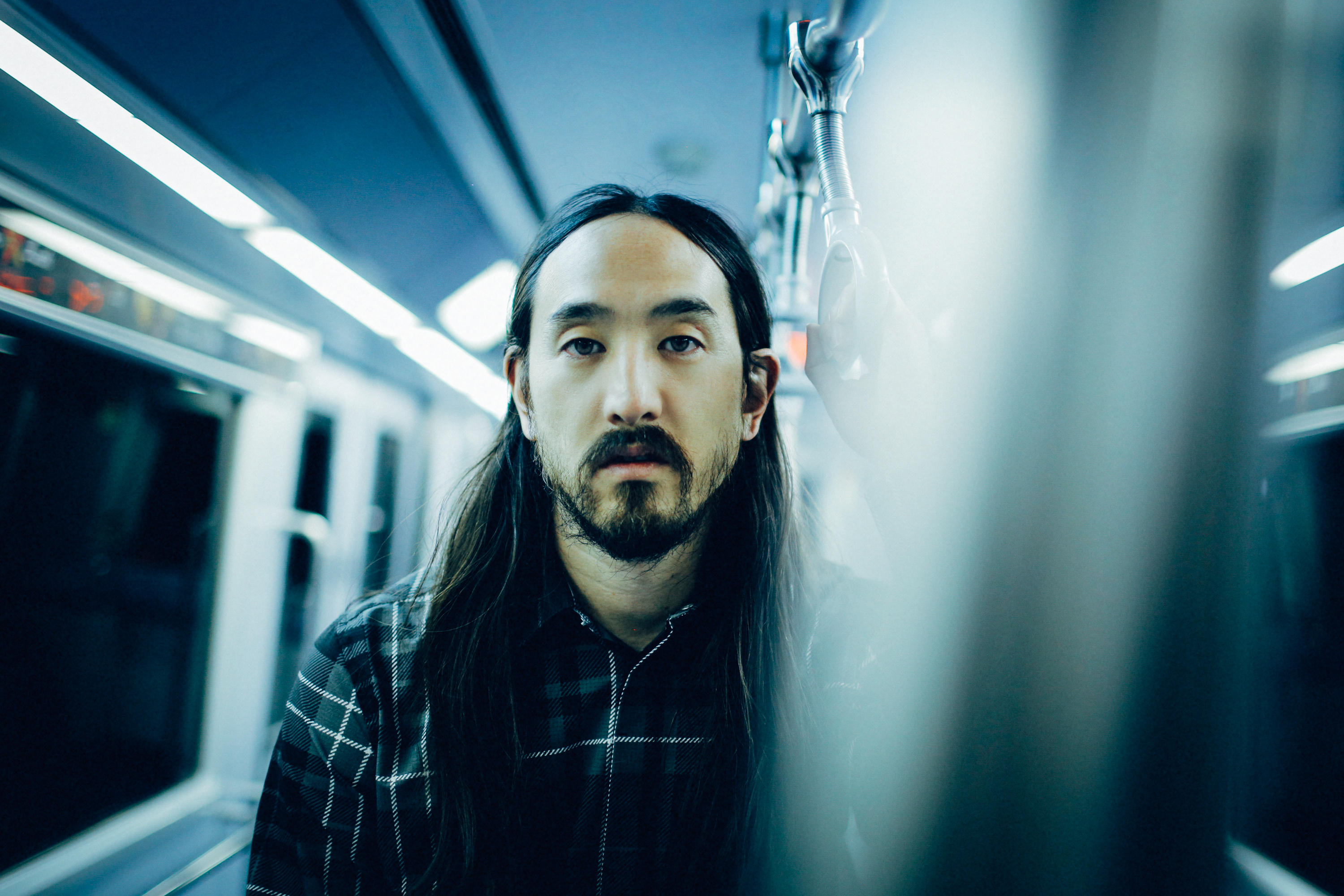 Steve Aoki on how his Asian-American identity shaped his
