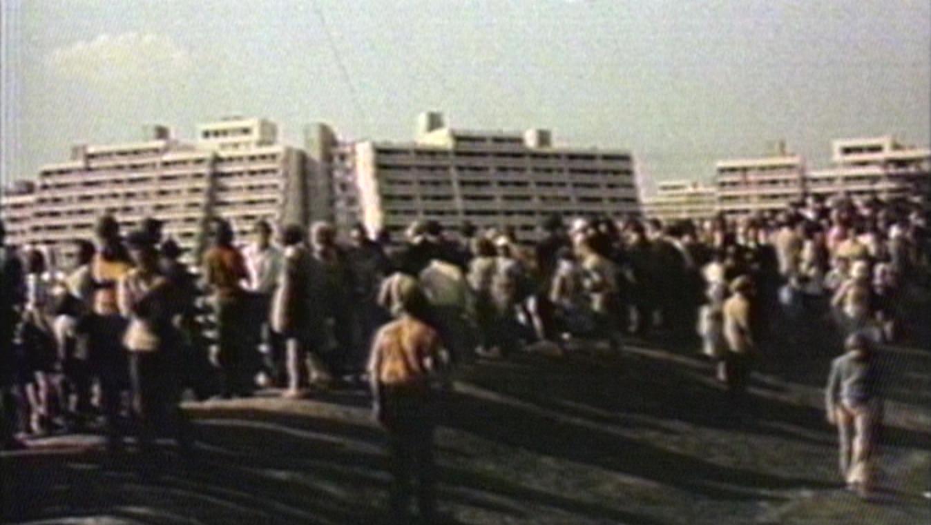 september 6 1972 world learns of munich olympics massacre cbs news. Black Bedroom Furniture Sets. Home Design Ideas